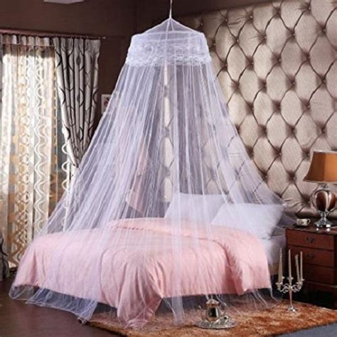 polyester abstract canopy mosquito net rs  piece sai tents exports id