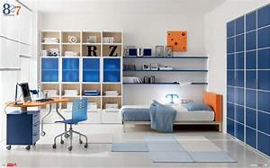 Modern kids room furniture from dielle for Couches for kids rooms