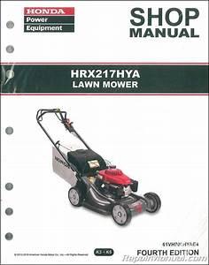 Briggs And Stratton 450 Series 148cc Lawn Mower Manual