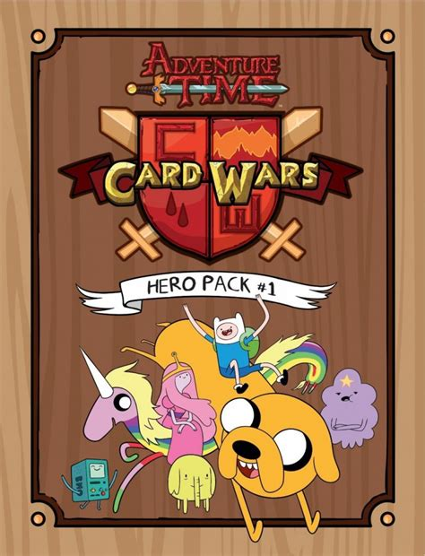 Oct 27, 2014 · doce juegos de miedo que no necesitan registros, ni conexión a internet, ni mando de xbox 360, ni nada de nada: Hora de Aventuras: Card Wars - Pack de Héroes #1 ~ Juego de mesa • Ludonauta.es
