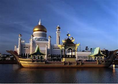 Brunei Darussalam Hidup Biaya Negara Besar Mana