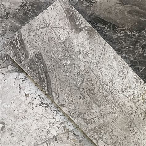 12 X 24 Tile Shades Of Grey Marble Polished