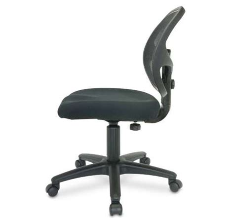 interion mesh office chair mesh back support fabric
