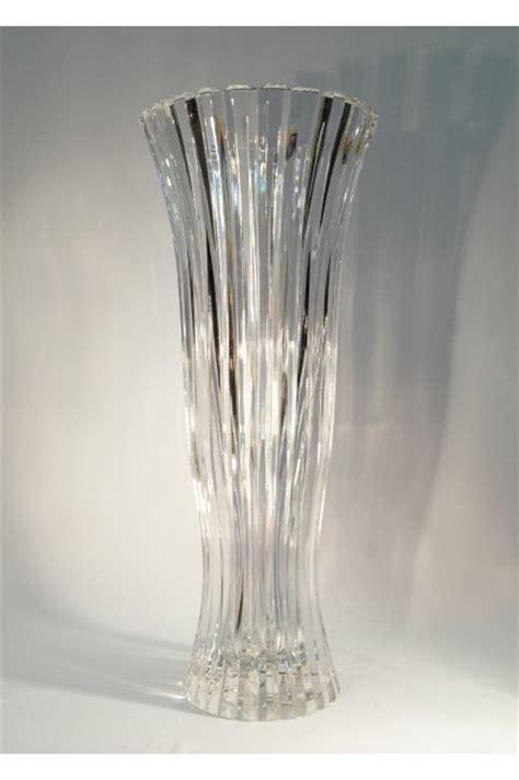 vasi in cristallo vaso cristallo bohemia shop on line