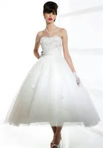 tea length wedding dresses for brides i wedding dress wedding dress tea length