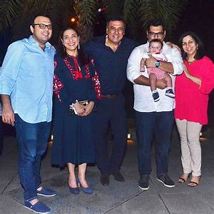 Awww! Boman Irani gives first glimpse of grandson Ziaan ...