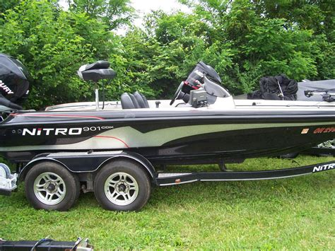 Used Nitro Boats For Sale In Sc by Used Nitro Boats For Sale Page 4 Of 6 Boats