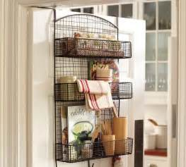 the door wire storage eclectic pantry and cabinet organizers by pottery barn