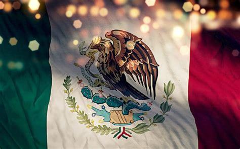 Significado de los colores de la bandera de México