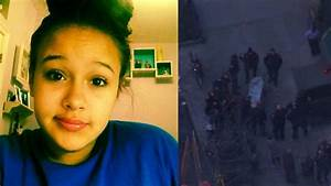15 Year Old Girl Dies After Falling From Roof In Hell39s