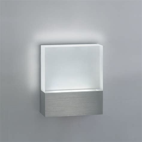tv led wall sconce by edge lighting contemporary wall
