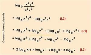 Natürlicher Logarithmus Berechnen : logarithmen berechnen 10 klasse realschule gymnasium ~ Themetempest.com Abrechnung