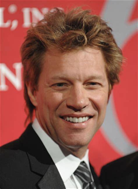 Jon Bon Jovi Biography Imdb