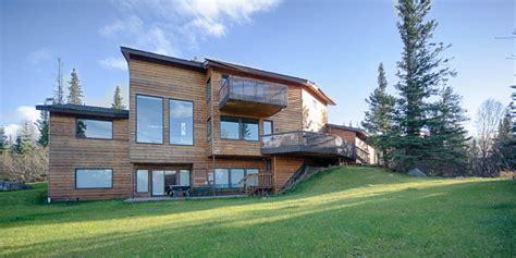 Anchorage Vacation Rentals   Visit Anchorage
