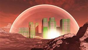 SpaceX to create Mars colony of 80,000 – antigravity ...