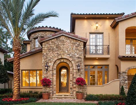 mediterranean house 32 types of architectural styles for the home modern