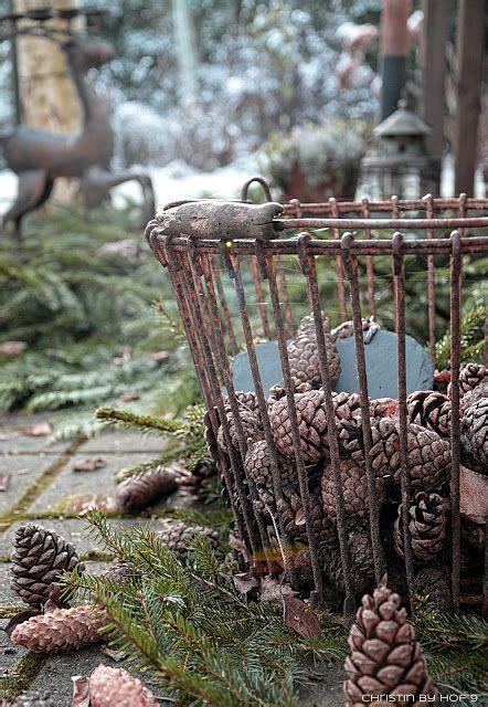 Weihnachtsdeko Gartenzaun by Pin Christin By Hof 9 Auf 252 Bern Gartenzaun Zu Marina