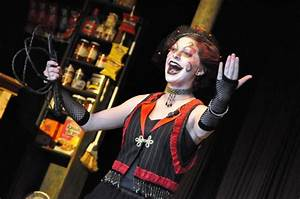 carnevil of death to be performed at lamplight theatre With the lamp light theater