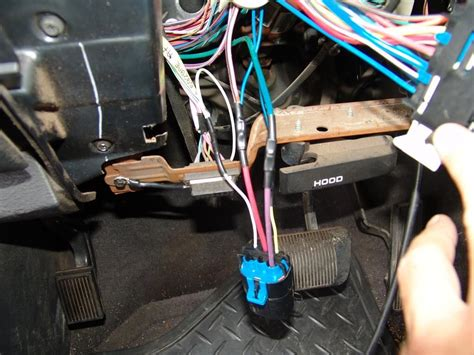 1986 Chevy Suburban Dash Wiring Harnes by 2003 Dodge 2500 Blower Not Working Sparky S Answers