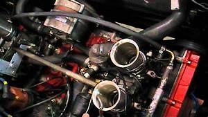 Alfa 16v 1700 Engine