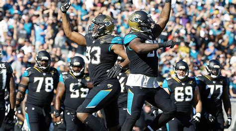 Jacksonville Jaguars Fan Forum by Jacksonville Jaguars Sign Multi Year Ai And Vr Deal With