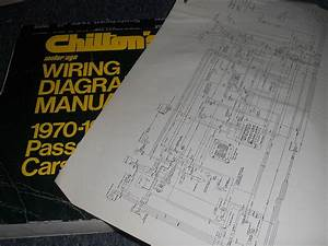 1970  U2013 1975 Mercury Cougar And Cougar Xr7 Wiring Diagrams Sheets
