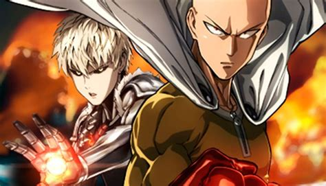 One Punch Animated Wallpaper - one punch la segunda temporada ya tiene fecha y