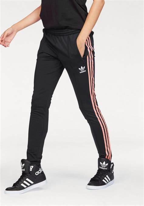 adidas originals trainingshose sst tp kaufen otto