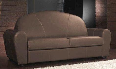 canapé lit usage quotidien canape lit deluxe convertible rapido 140 cm matelas