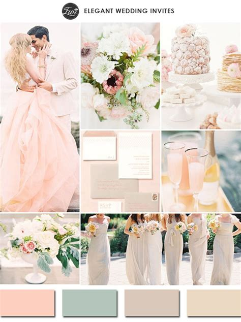 color schemes for weddings finding your wedding color scheme
