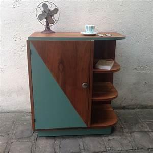 Meuble Art Deco Occasion : meuble style art d co luckyfind ~ Teatrodelosmanantiales.com Idées de Décoration