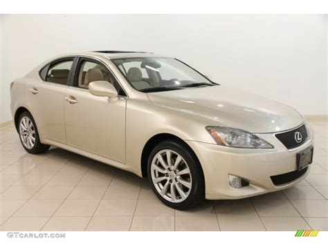 metallic lexus 2006 mystic gold metallic lexus is 250 awd 106985391