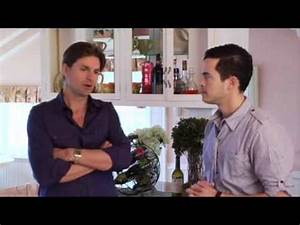 Desperate Housewives: Gale Harold Returns! - YouTube