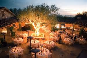 wedding venues in tucson az outdoor southwestern reception venue wedding and events