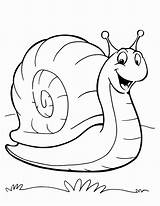 Snail Coloring Pages Crayola Drawing Printable Gary Realistic Snails Simple Cute Cartoon Nice Sheet Getdrawings Spring Animals Getcolorings Clipartmag Creative sketch template