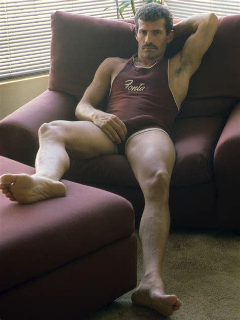 Barefoot Male Pornstars 2 Giorgio Canali Rocco Rizzoli