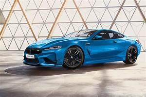 Bmw M8 2018 : 2018 bmw m8 we peel back the camo of m s new flagship wheels ~ Mglfilm.com Idées de Décoration