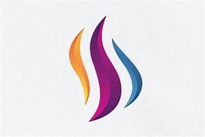 illustrator CS6 Tutorial - Create a 3D Logo Design in ...