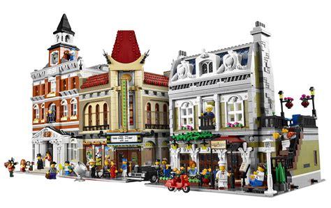 lego creator 10243 parisian restaurant new 2014 lego parisian restaurant 10243 modular building photo
