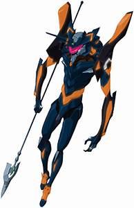 Evangelion Mark 06 Neon Genesis Evangelion Wiki