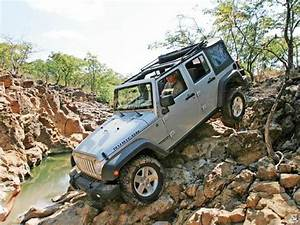 Jeep Wrangler 2007 2008 2009 Factory Service Manual Download