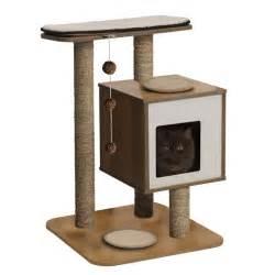 cat furniture vesper v base cat furniture petsolutions