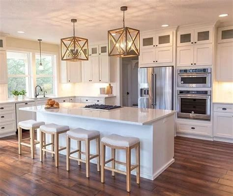 kitchen islands  seating