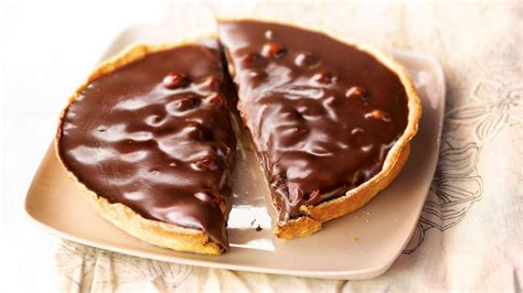 tarte au citron cuisine az recette tarte au chocolat fondant