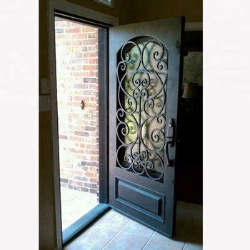 newest modern iron safety door design  metal heavy duty buy iron safety door designsafety