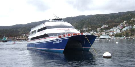 Catamaran Cruise Newport Beach Ca by Catalina Ferry Catalina Island Ferry Catalina Island