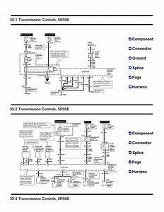 4r70w Transmission Wiring Diagram