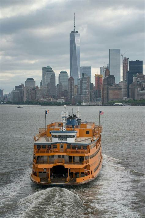 Ferry Boat New York by 1661 Best Images About New York City On