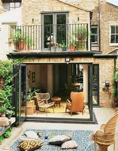 Möbel Für Die Terrasse : endlich ab nach drau en die sch nsten deko ideen f r ~ Michelbontemps.com Haus und Dekorationen
