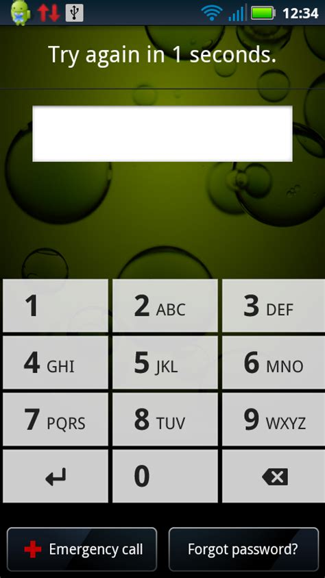 i forgot my phone password how to unlock android phone when forgot lock pattern or